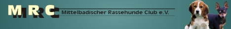 Mittelbadischen Rassehunde Club e.V.